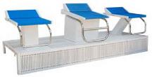 Помост стартовый для бассейнов Арт. 025-0001